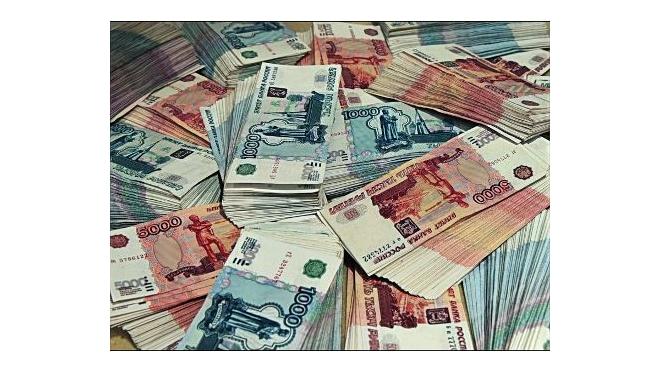 У безработного в центре города на Фонтанке похитили 3 млн рублей