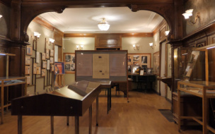 За лето Музей Набокова принял в три раза больше посетите...