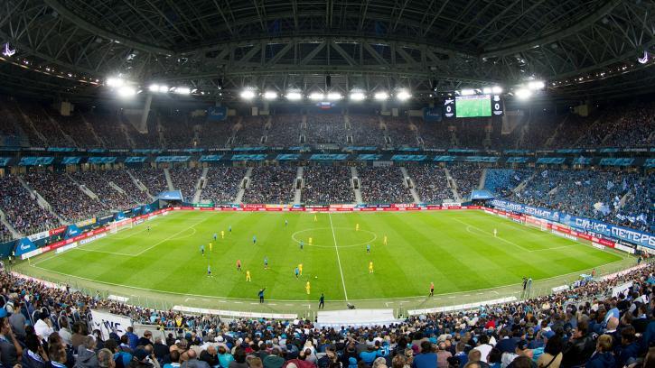 В Петербурге все-таки состоится чемпионат Европы по футболу