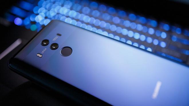 Huawei проводит тестирование собственной операционной системы