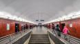 """Вестибюль станции """"Маяковская"""" отремонтируют за 375 ..."""