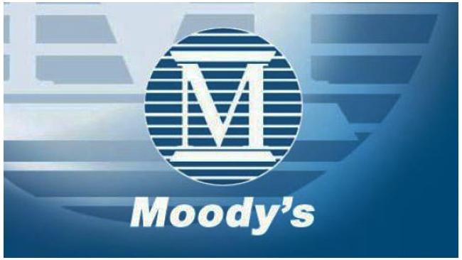 """Банковская система России перестала быть """"стабильной"""" по мнению агентства Moodys"""