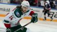 """Хоккеист """"Ак Барса"""" Виктор Тихонов эвакуировался с семье..."""