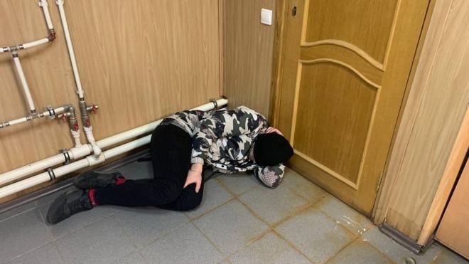 Омбудсмен Петербурга предложил отсрочить аресты участников незаконных акций протеста