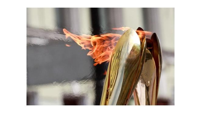 Олимпийский огонь в Петербурге: маршрут, расписание, ограничения движения