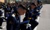 В Петербурге прошла церемония выпуска офицеров Военной академии связи