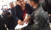 Саакашвили дискредитирует поездку Порошенко в США