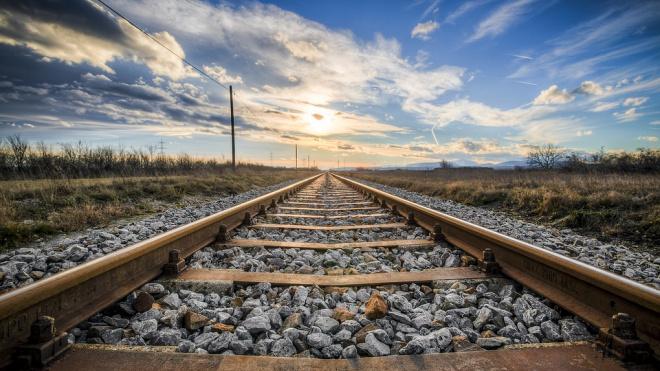 В 2018 году на Октябрьской железной дороге погибли более 150 человек