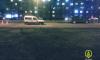 Volkswagen сбил подростка на проспекте Непокоренных