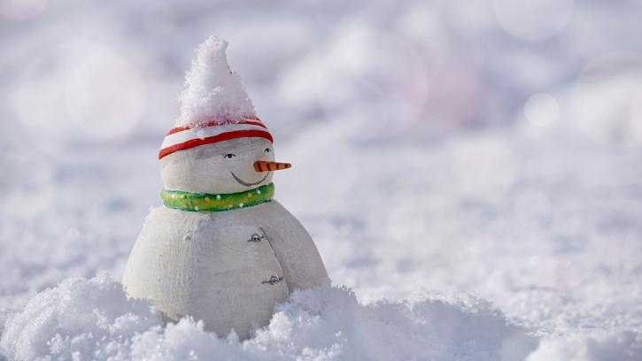 За последнюю неделю коммунальные службы убрали с улиц Петербурга 63 тыс. кубометров снега