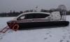 9 рыбаков оторвались от берега на льдине в Невской губе, их спасли
