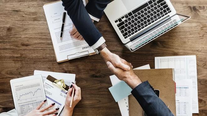 Бизнесмены Ленобласти могут получить поддержку за стартапы в сфере высоких технологий