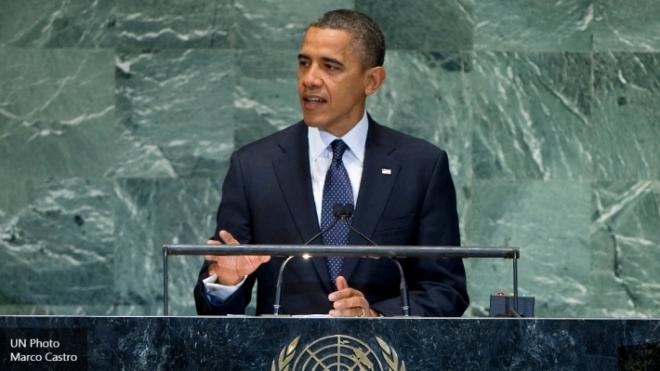 Обама скромно назвал США единственной сверхдержавой в мире