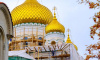 Храмы Новодевичьего монастыря в Петербургеотреставрируют 400 специалистов