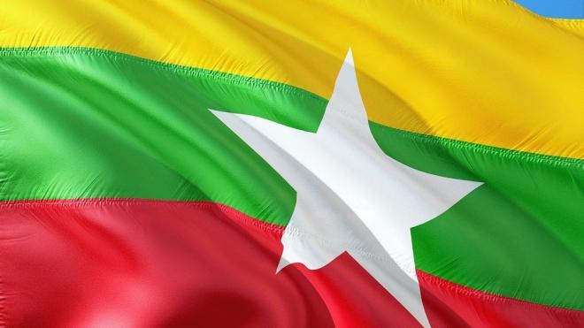 В Мьянме обстреляли американский культурный центр