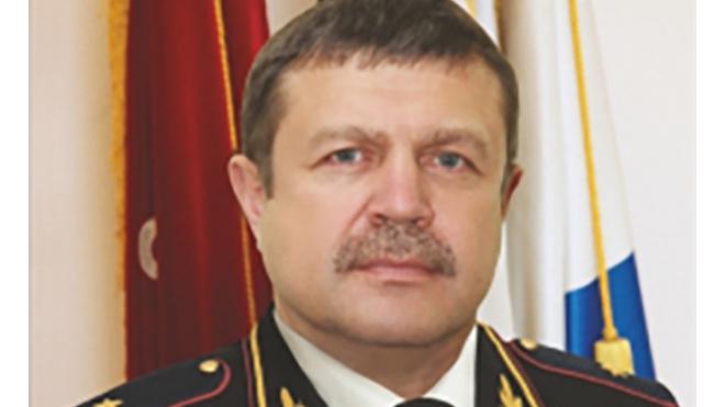 На петербургского генерал-майора Абакумова завели уголовное дело