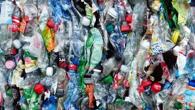 Минпромторг РФ выступил против запрета пластиковых пакетов в ЕАЭС