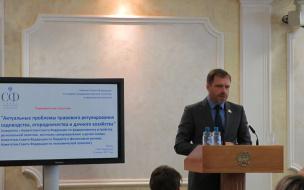 Главная задача нового закона о садоводах - инвентаризация и учет участков