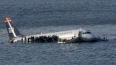 Самолет малазийской авиакомпании, упавший в море, ...
