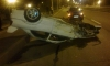 Нетрезвый иностранец устроил ДТП на Московском проспекте