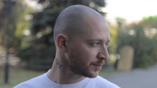 Рэпера Оксимирона отпустили после задержания на протестной акции в Петербурге