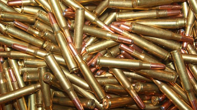 Около 80 мин и снарядов времен ВОВ нашли в квартире в Москве