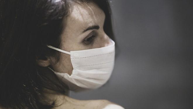 Комздрав Петербурга подтвердил смерть еще пяти людей от коронавируса