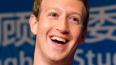 """Марк Цукерберг: """"Facebook находится """"в гонке вооружений"""" ..."""