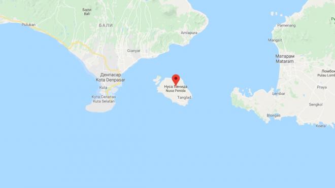 Появились подробности смерти туристки из Петербурга на Бали
