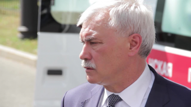 Это слухи: спикер ЗакСа объяснил, почему Полтавченко не отправят в отставку
