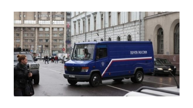 Под Хабаровском похищена машина «Почта России» с пенсионными деньгами, водитель застрелен