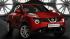 В октябре Nissan Juke стал вторым по объему продаж
