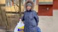 """Волонтеры """"Добродомика"""" продолжают доставлять продукты ..."""