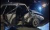 Один погибший и двое в тяжёлом состоянии - ДТП на Выборгском шоссе