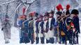 В сквере Суворовского музея прошла реконструкция битвы О...