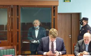 Адвокат Торгашев представил копии писем от сообщников Евгений Понасенкова