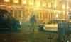 СМИ: ДТП на Литейном проспекте в Петербурге, есть жертвы