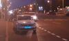 На Луначарского на пешеходном переходе сбили велосипедиста