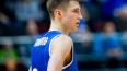 Лидер молодежной сборной по баскетболу Григорий Мотовилов ...