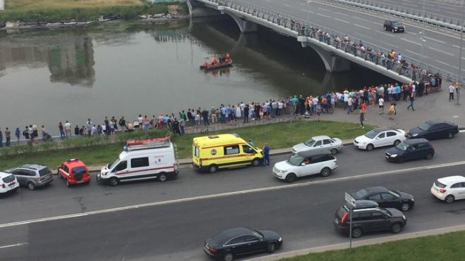 Девочка, которая упала с моста Кадырова раскрыла подробности трагедии