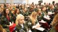 Студентов привлекут к ремонту петербургских дорог