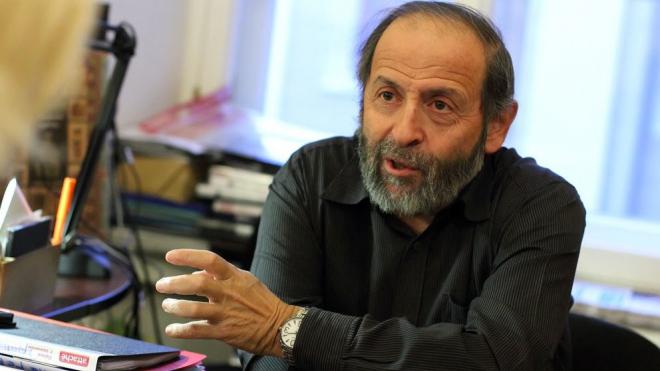 """Депутат """"Яблока"""" поддержал протестующих против строительства МСЗ в Левашово"""