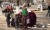 На пустыре в Петербурге нашли убитого цыганенка