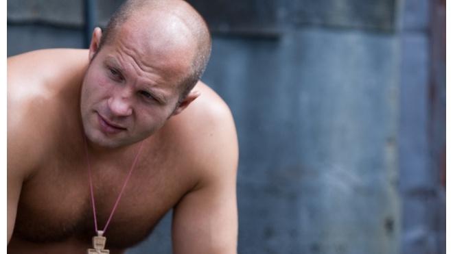 Федор Емельяненко подписал новый контракт с Bellator