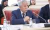 Олега Маркова освободили от должности вице-губернатора Петербурга