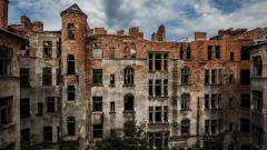 Ленобласть предложит собственнику за дом Говинга в Выборге 1 рубль в качестве компенсации