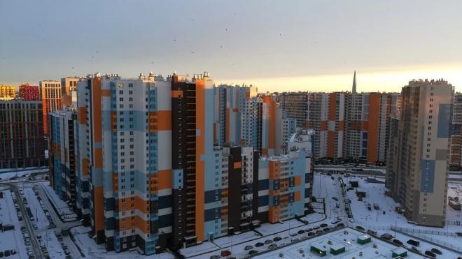 Moody's прогнозирует риски для российского рынка ипотеки