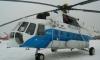 Вертолётчики готовы разбомбить ледовые заторы