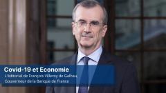 Франсуа Виллеруа де Гало: из-за Brexit в конце 2020 г. около 50 британских компаний переехали во Францию