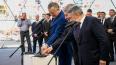 В Высоцке начал работу новый терминал по производству ...